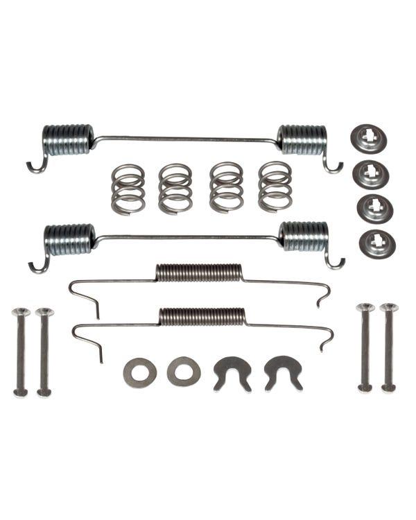 Hardware Kit for Rear Brake Shoes