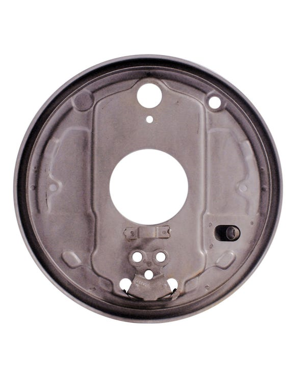 Brake Drum Backing Plate for Right Rear
