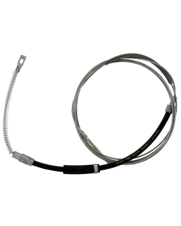 Emergency Brake Cable for Aircooled Brazil Kombi