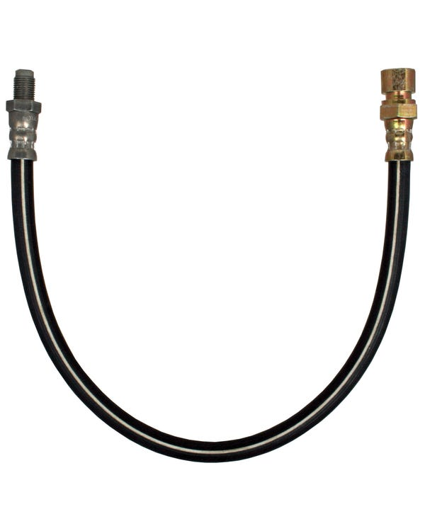 Front Brake Hose for Drum Brakes 440mm
