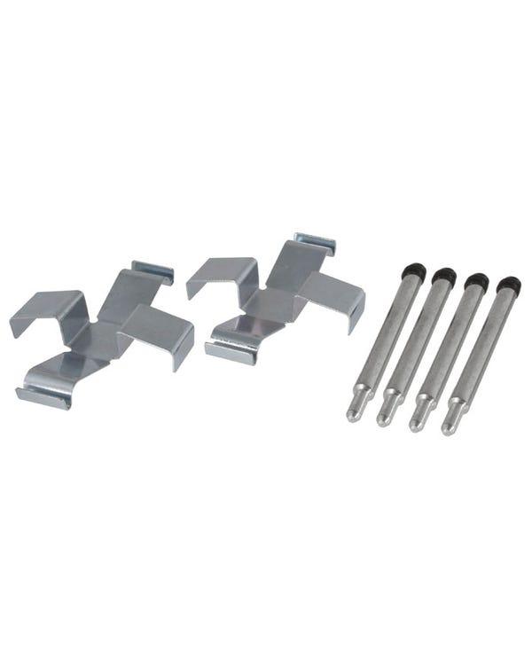 Montagesatz für Bremsklötze, für ATE oder Varga