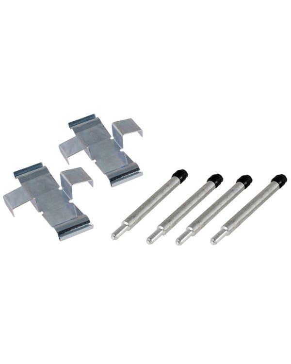 Brake Pad Fitting Kit