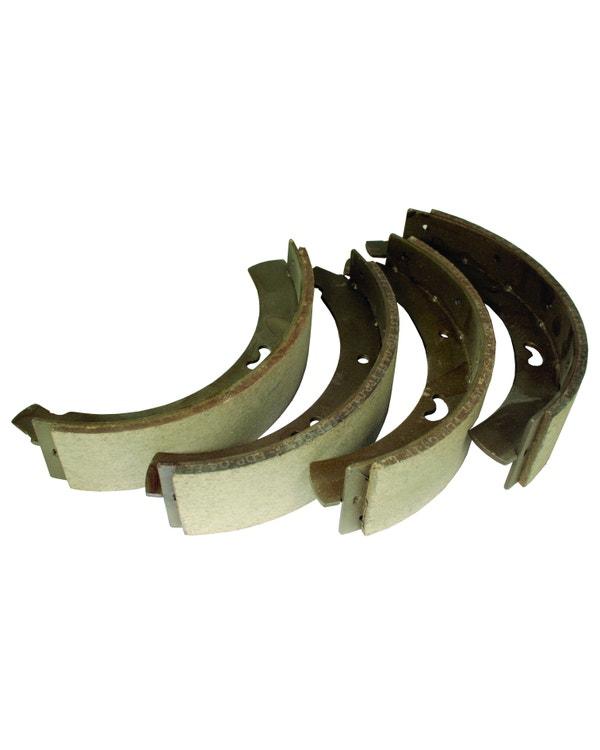 Brake Shoe Set 50mm, Front