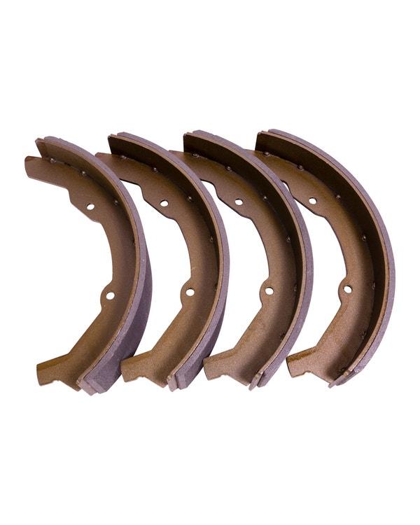 Brake Shoe Set, Front 55mm