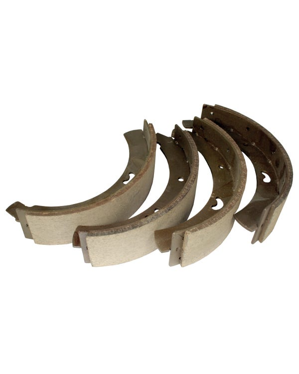 Brake Shoe Set Front 50mm