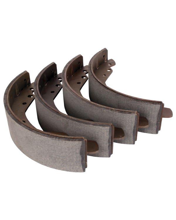 Rear Brake Shoe Set