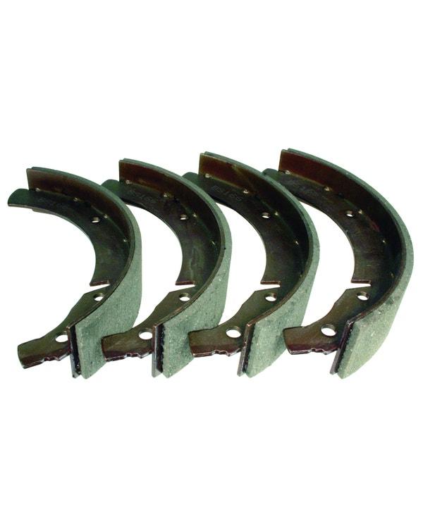 Brake Shoe Set 40mm, Rear