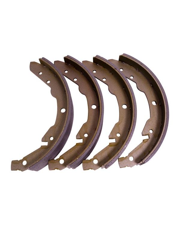 Brake Shoe Set, Rear 45mm