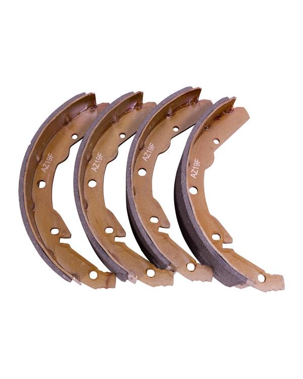 Brake Shoe Set, Rear 55mm