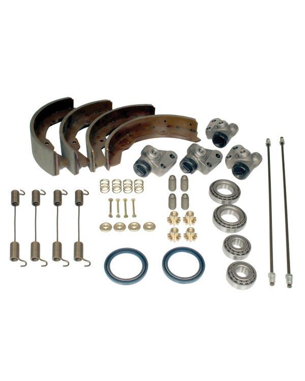 Front Brake Overhaul Kit