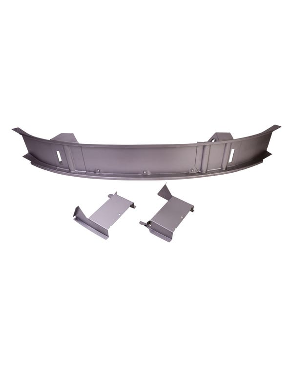 Inner Front Valance, Left Hand Drive, Best Quality