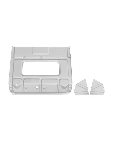 Cab Seat Box