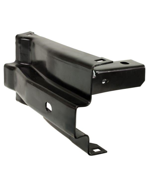 Right Rear Bumper Iron