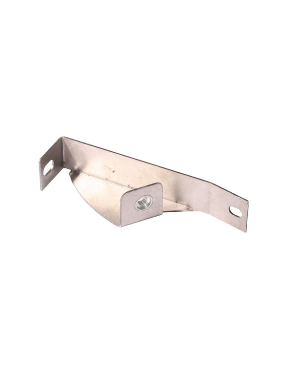 Bumper End Support Bracket Right