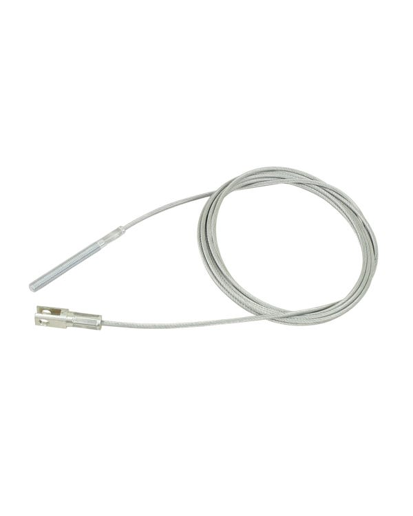 Clutch Cable for Left Hand Drive 3200mm