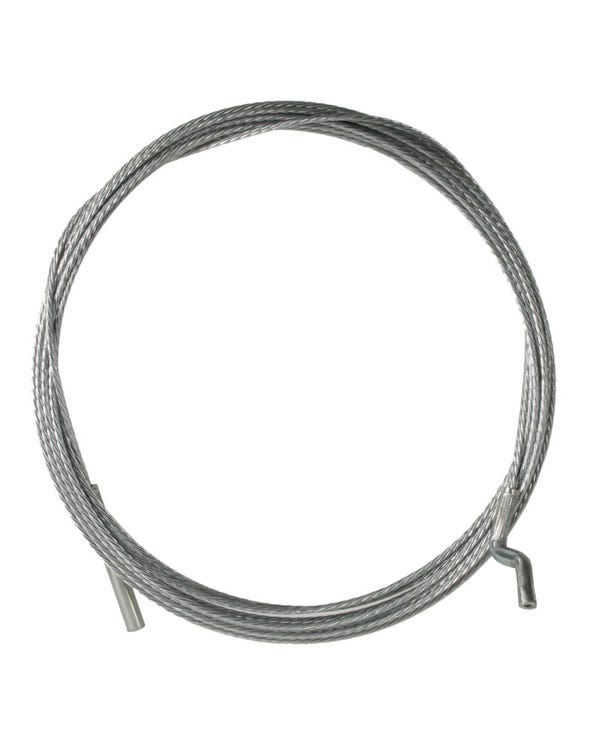 Accelerator Cable for 1600cc Left Hand Drive
