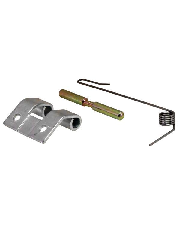 gas pedal Hinge Kit