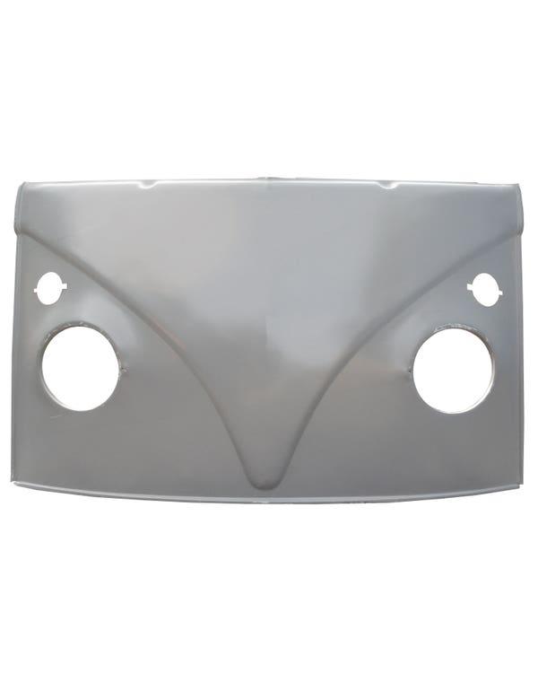 Frontmaske mit Löchern für Blinker