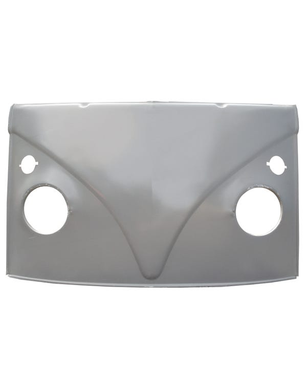 Single Skin Front Panel with Holes for Fish eye Indicators