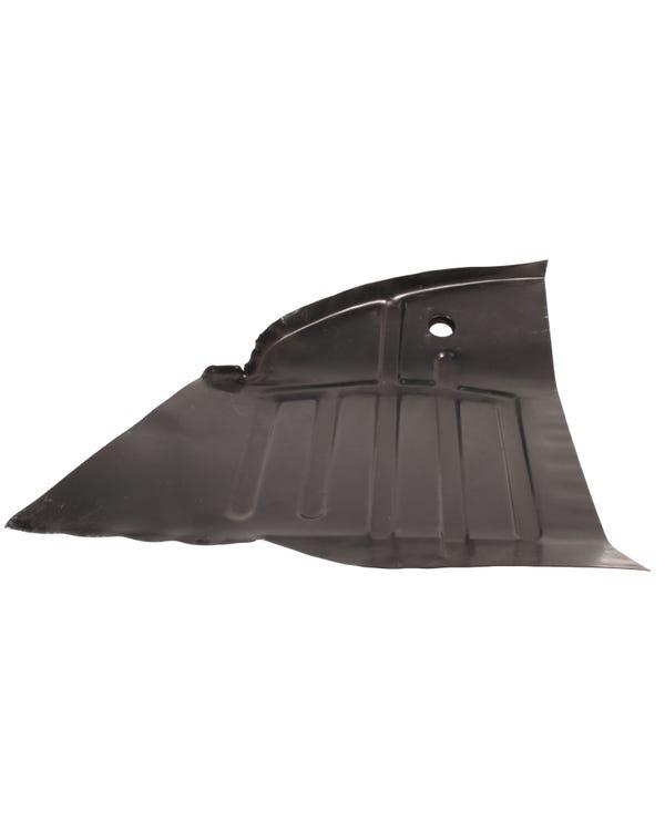 Left Side Floor Repair Plate