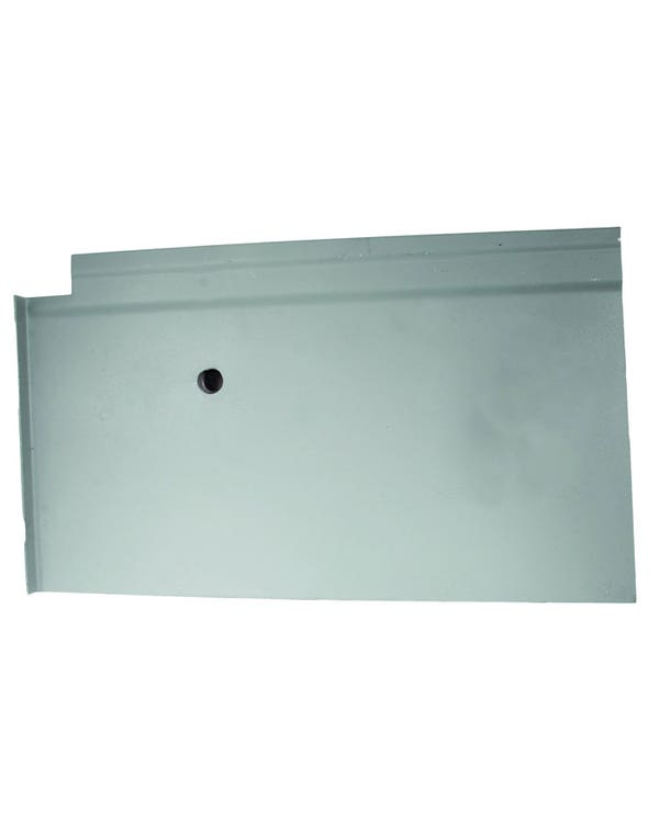 Seatbelt Anchor Repair Panel for the Left Hand Side