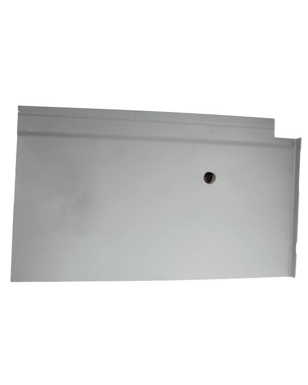 Seatbelt Anchor Repair Panel for the Right Hand Side