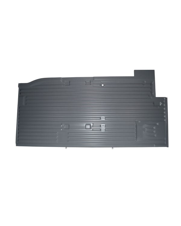 Cargo Floor for The Right Side on Left Hand Drive