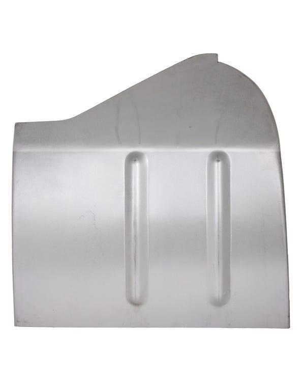 Rear Inner Wheel Arch Tub Repair Right