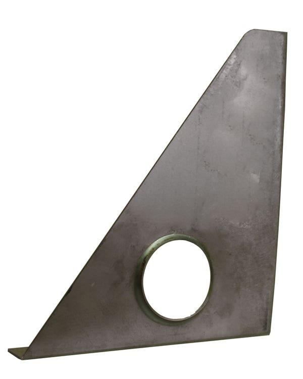 Left Hand Inner Engine Bay Triangle Bracket