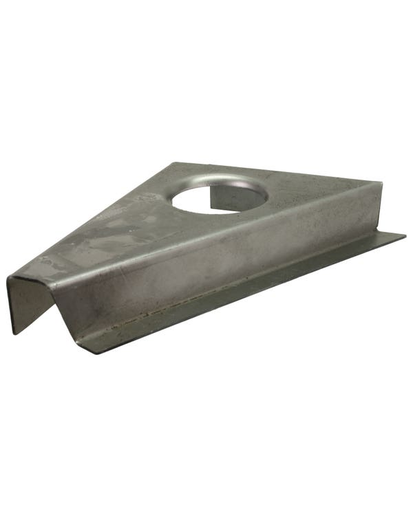 Left Hand Outer Engine Bay Triangle Bracket