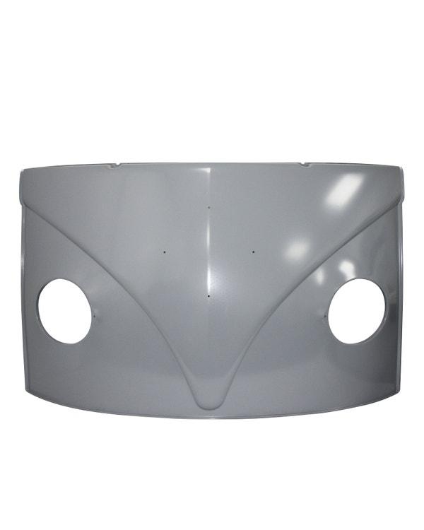 Frontmaske