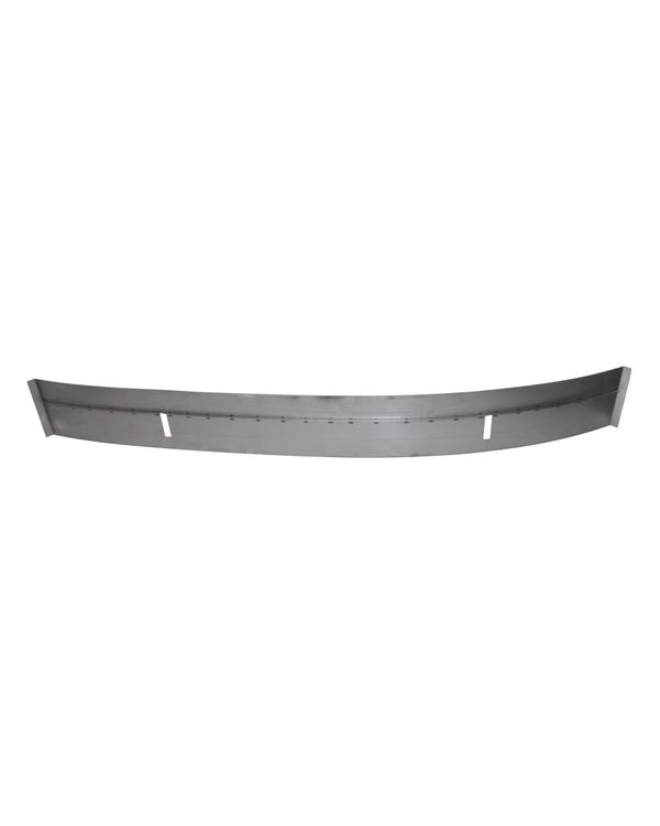 Lower Front Outer Valance including Bumper Bracket Holes