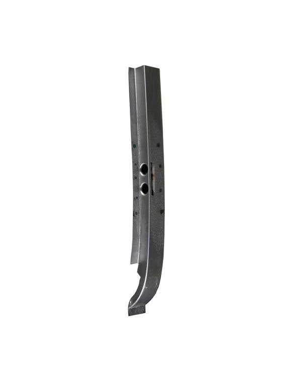 Reparaturblech für die B-Säule, außen rechts, 400mm