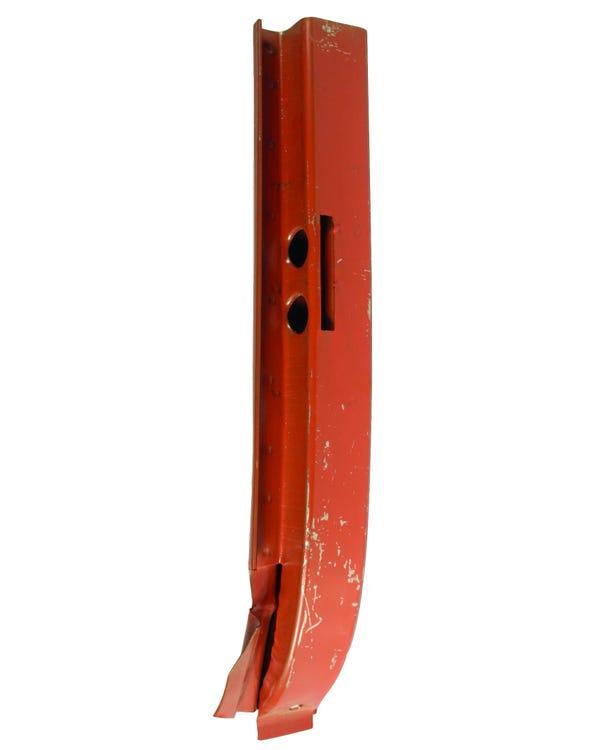 Reparaturblech für die B-Säule, außen und inn rechts, Linkslenker