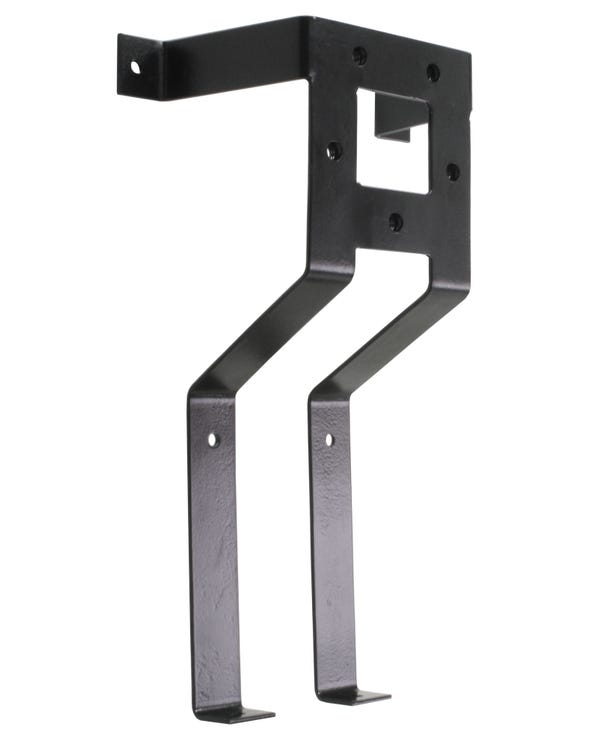 Heavy Duty Spare Wheel Mounting Bracket