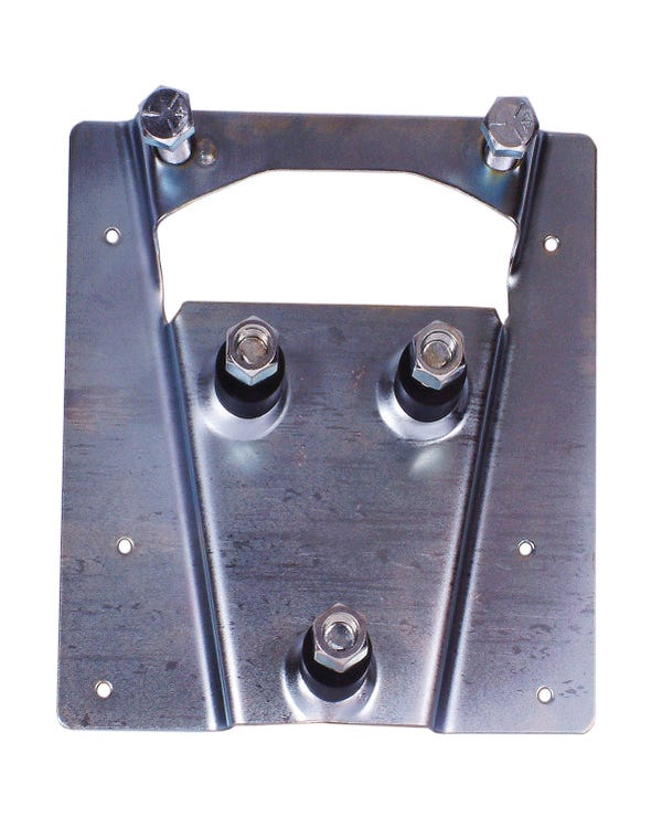EMPI Spare Wheel Carrier
