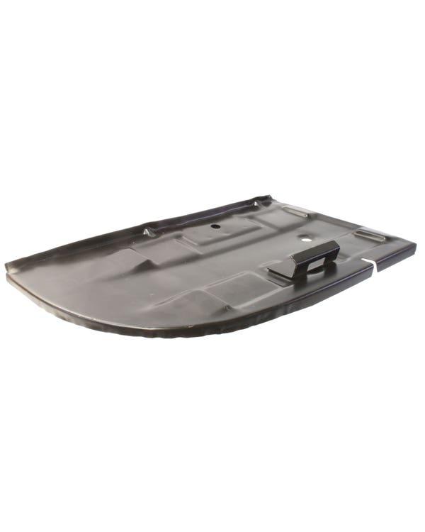 Battery Tray Right