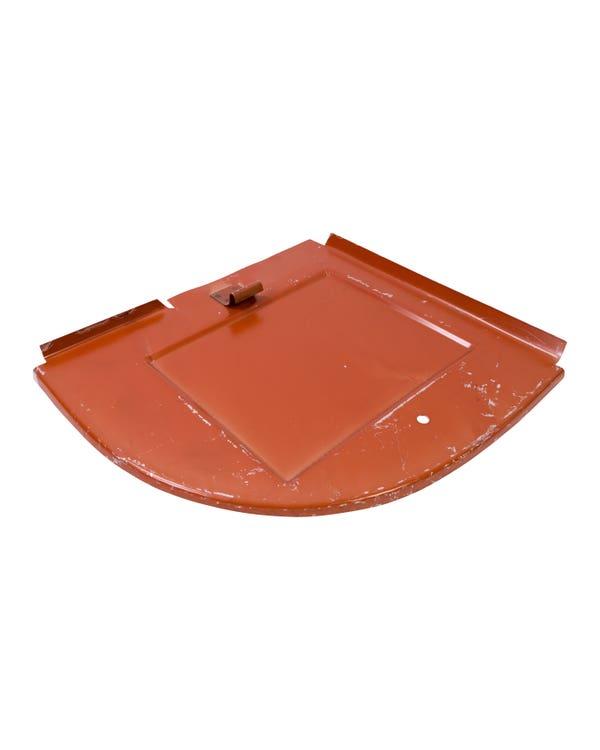 Right Hand Battery Tray