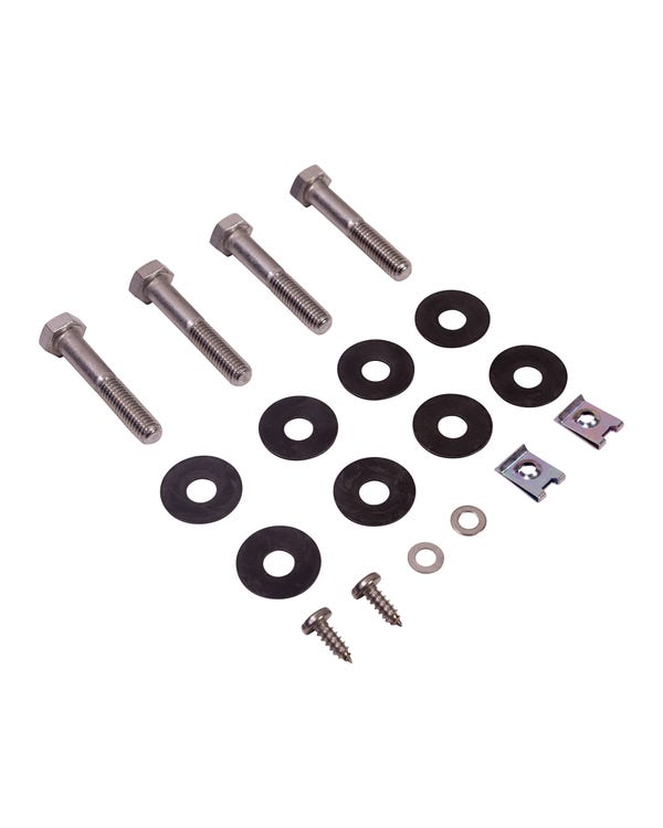 Rear Valance Fitting Kit
