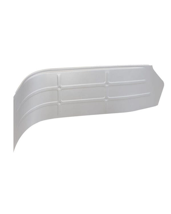 Inner Wall, Rear Cargo Area Left