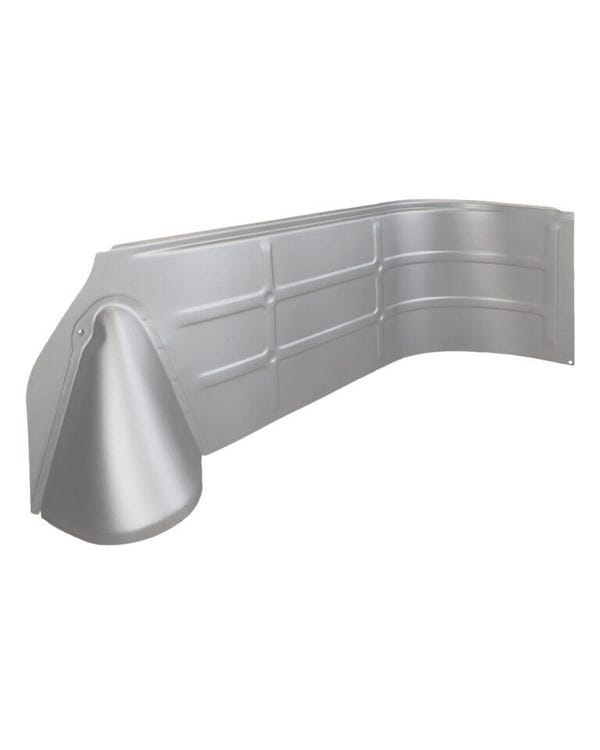 Inner Wall, Rear Cargo Area Right