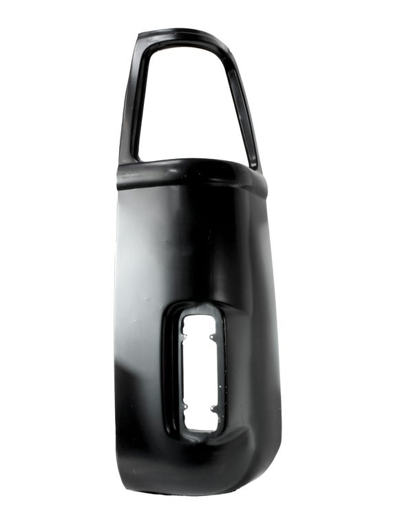 Complete Rear Corner Brazilian Specification Right