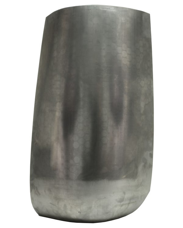 Right Rear Corner Repair Panel to Swage Line