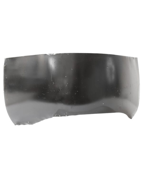 Left or Right Hand Rear Corner Repair