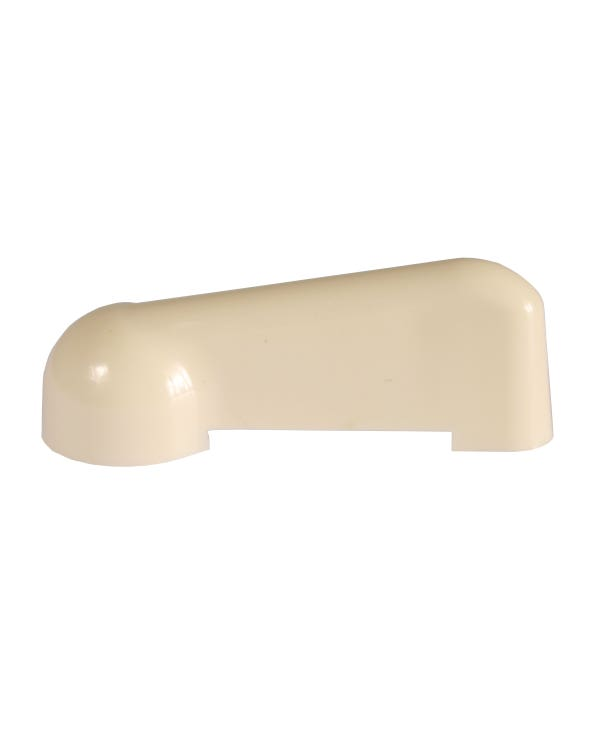 Front Air Vent Control Lever, Ivory Coloured
