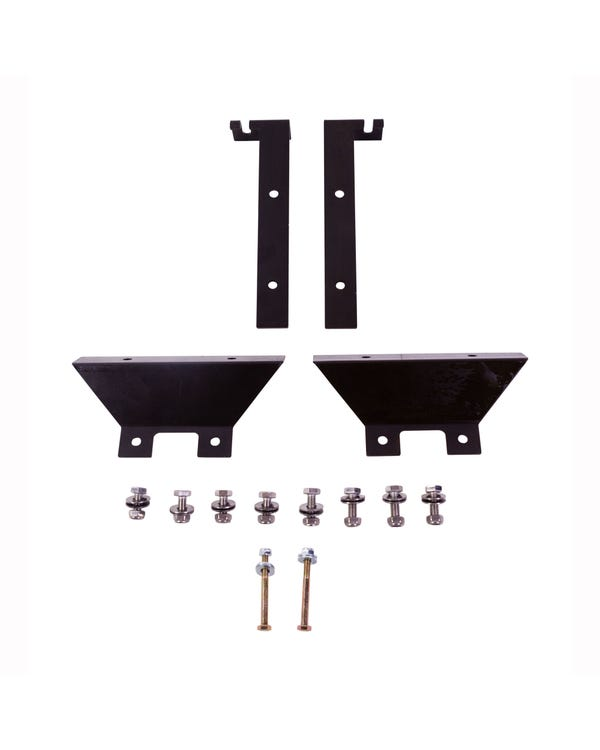 Mud Flap Brackets
