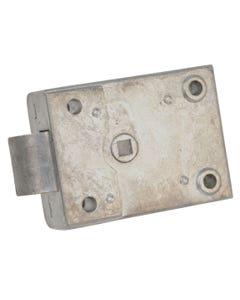 Tailgate Lock Mechanism T Handle