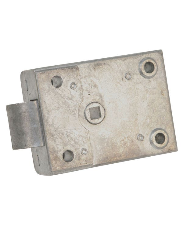 Tailgate Locking T Handle
