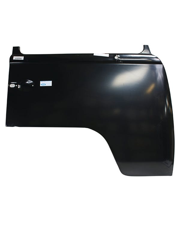 Door Skin Outer Right