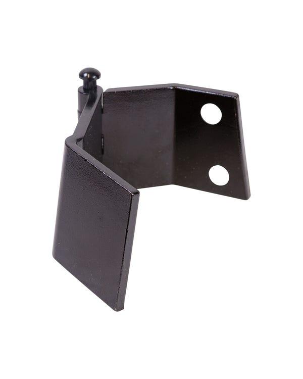 Bisagra puerta carga. Delantera inferior/trasera superior